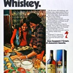 Share America's Whiskey